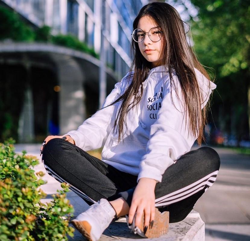4 hot girl Chile co ngoai hinh ca tinh, hut trieu follow tren mang-Hinh-9