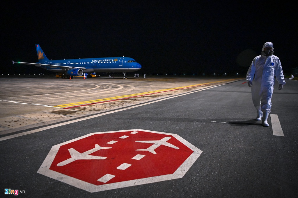 Vietnam Airlines, Bamboo Airways thuc hien bao nhieu chuyen bay dua cong dan ve nuoc?-Hinh-10