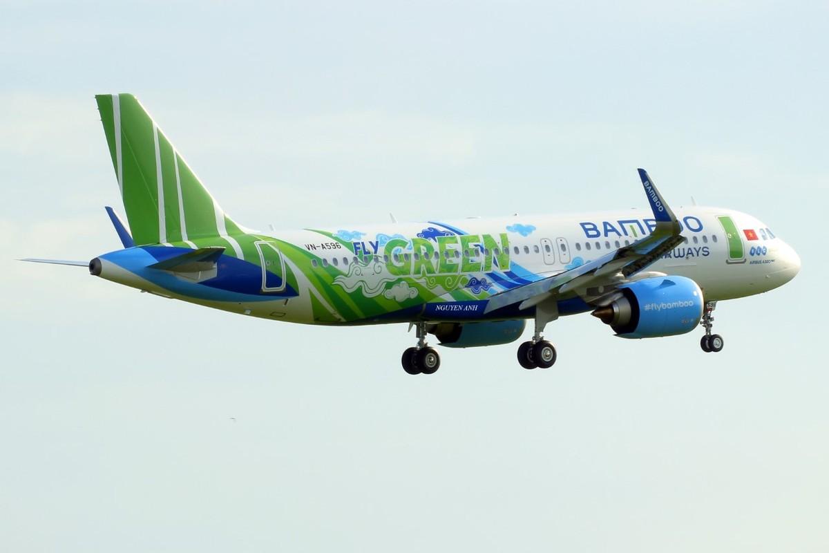 Vietnam Airlines, Bamboo Airways thuc hien bao nhieu chuyen bay dua cong dan ve nuoc?-Hinh-13