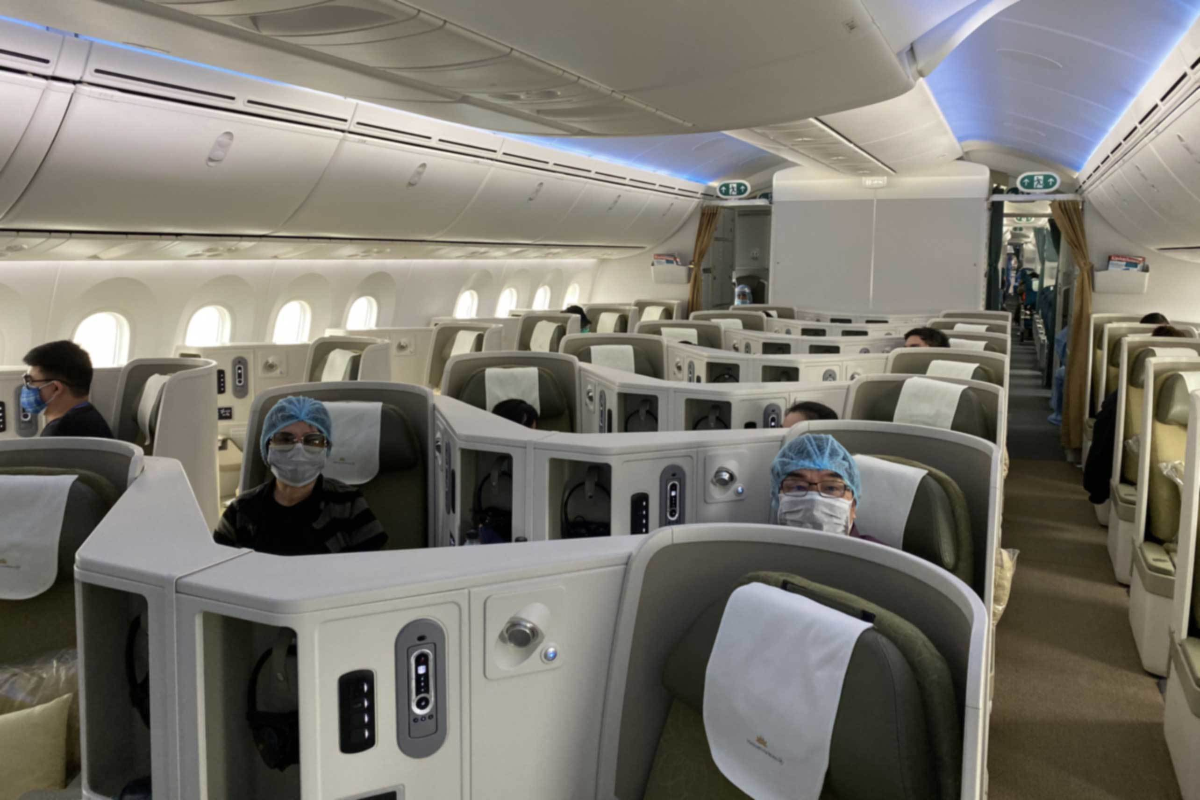 Vietnam Airlines, Bamboo Airways thuc hien bao nhieu chuyen bay dua cong dan ve nuoc?-Hinh-3