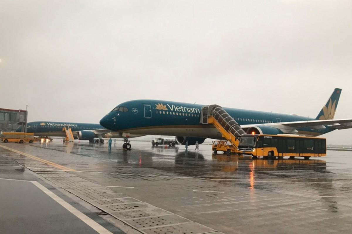 Vietnam Airlines, Bamboo Airways thuc hien bao nhieu chuyen bay dua cong dan ve nuoc?-Hinh-5