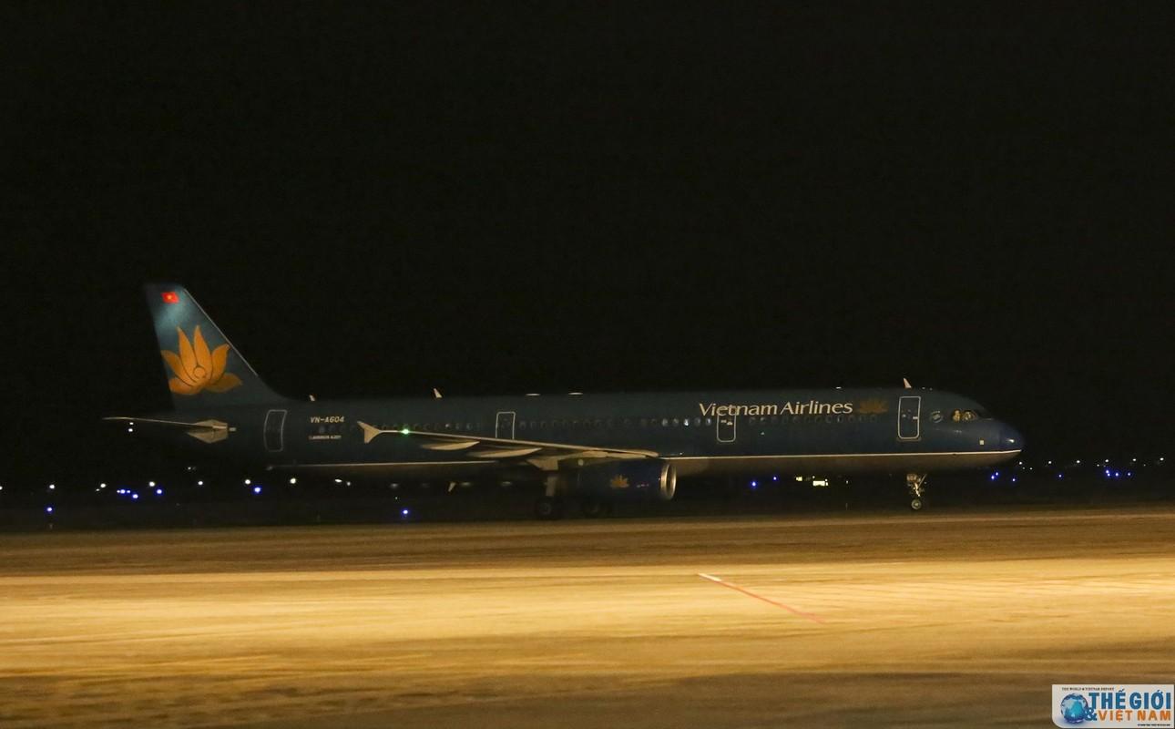 Vietnam Airlines, Bamboo Airways thuc hien bao nhieu chuyen bay dua cong dan ve nuoc?-Hinh-9