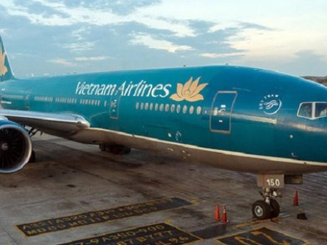 Vietnam Airlines, Bamboo Airways thuc hien bao nhieu chuyen bay dua cong dan ve nuoc?