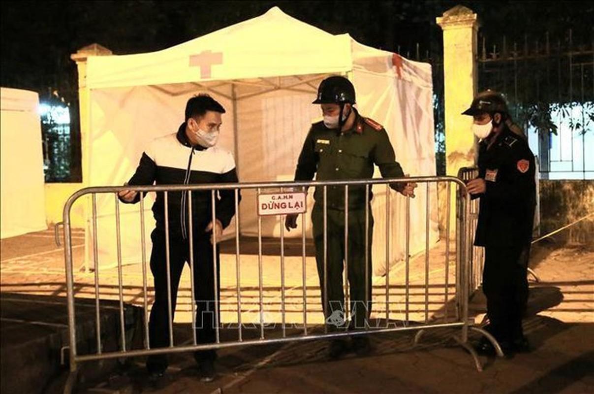 Dich COVID-19: Can canh tram di dong lay mau xet nghiem-Hinh-2
