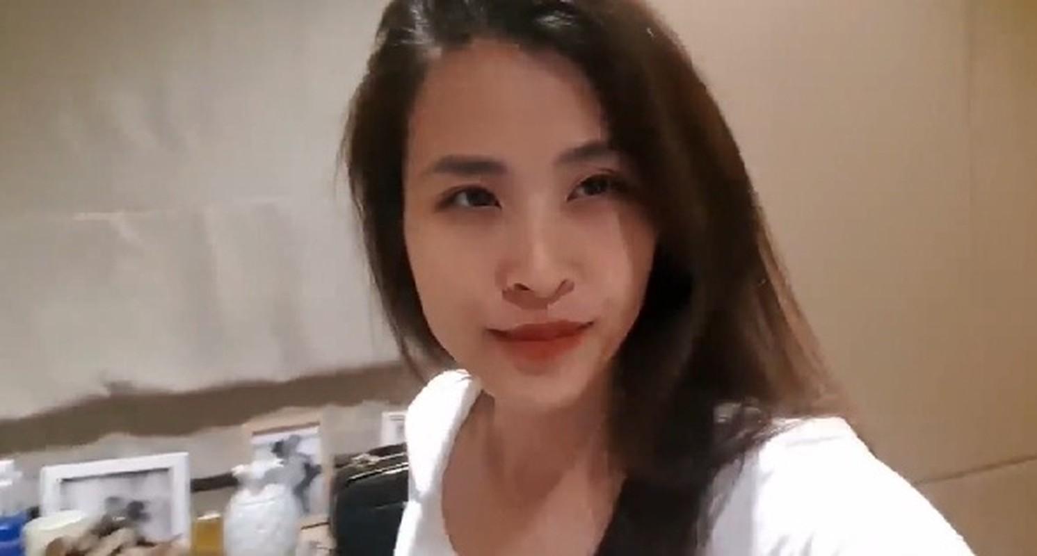 Chon di ve hanh phuc cua Dong Nhi - Ong Cao Thang vua cong khai co