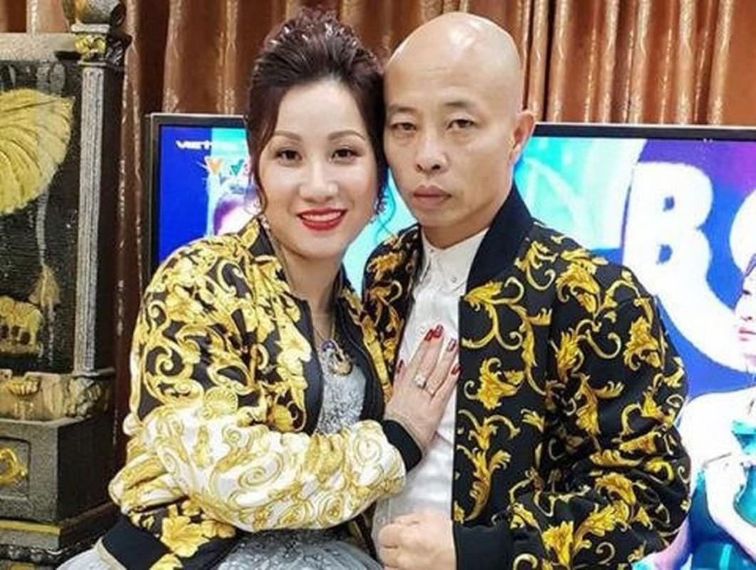 """Thoi an choi khet tieng cua nhung dai gia """"xo kham"""" vi lua dao"""