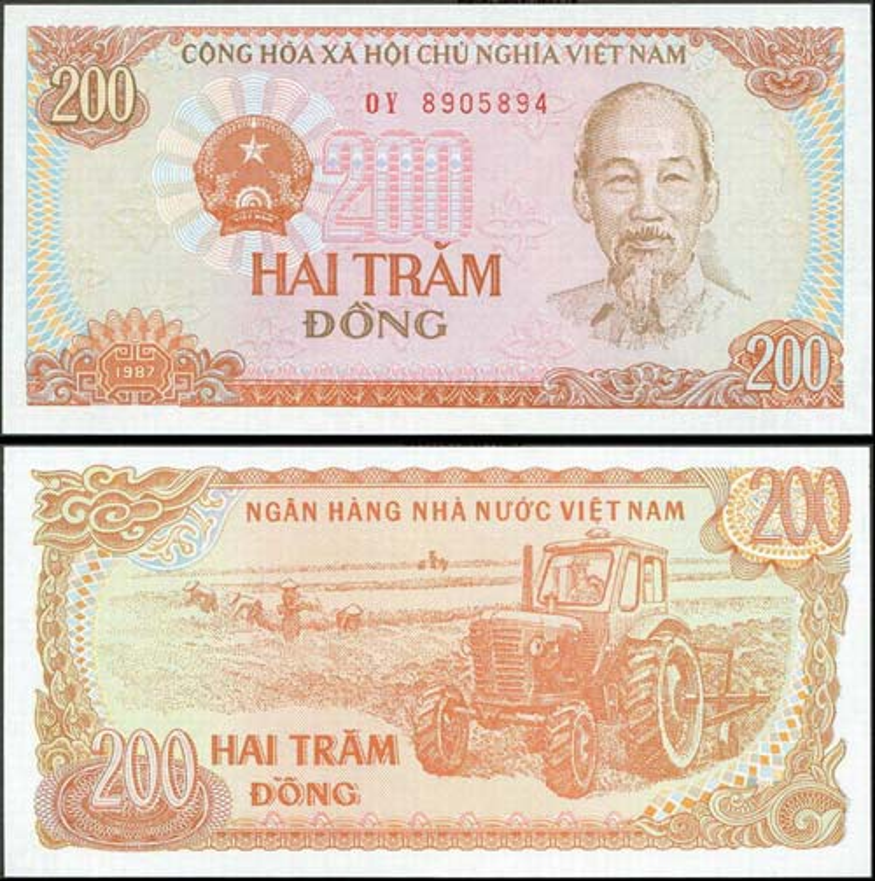 Hoai niem nhung dong tien giay mot thoi cua Viet Nam-Hinh-10
