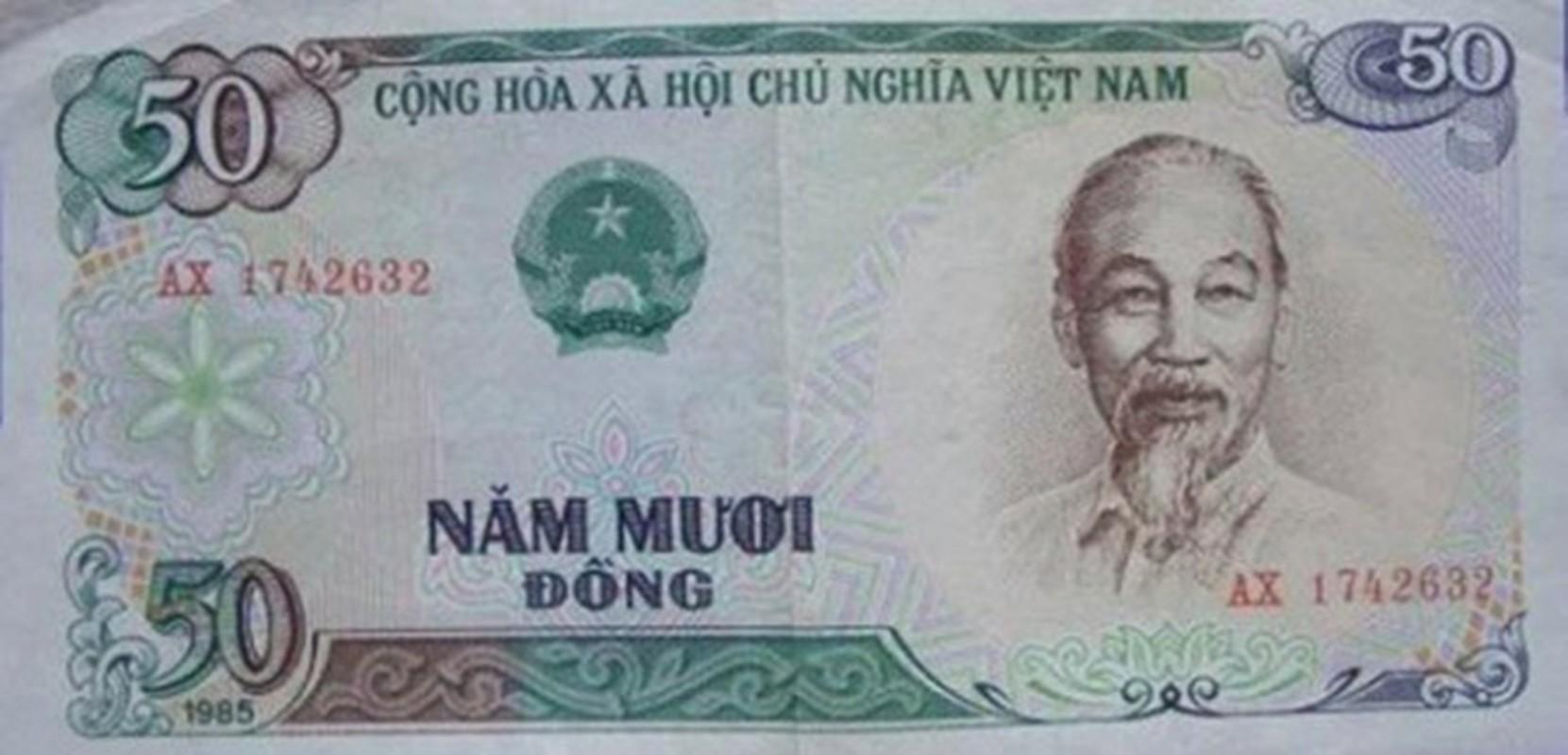 Hoai niem nhung dong tien giay mot thoi cua Viet Nam-Hinh-11