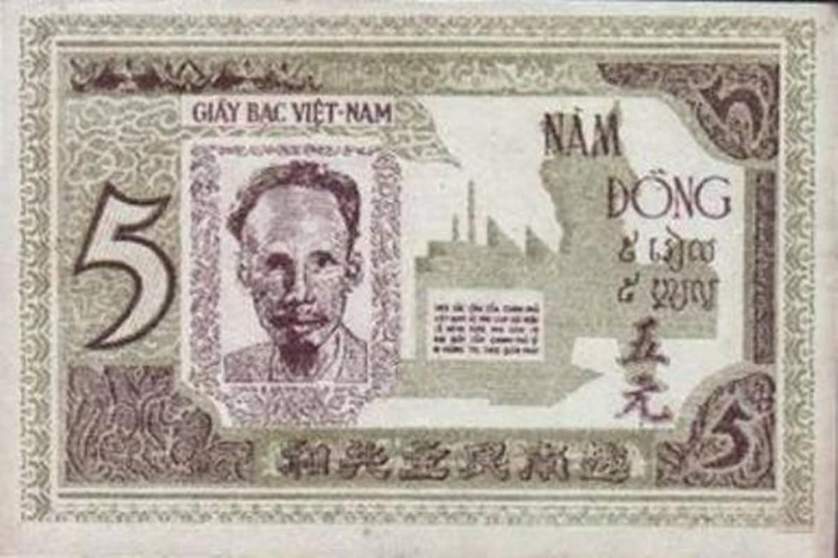 Hoai niem nhung dong tien giay mot thoi cua Viet Nam-Hinh-13