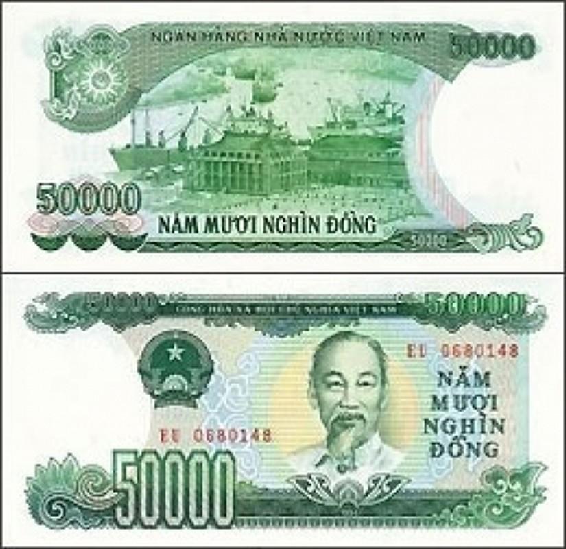 Hoai niem nhung dong tien giay mot thoi cua Viet Nam-Hinh-4