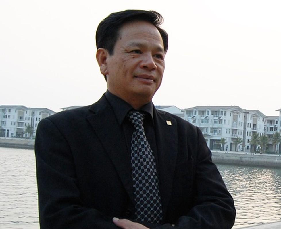 Dai gia Viet va nhung phat ngon de doi ai cung phai