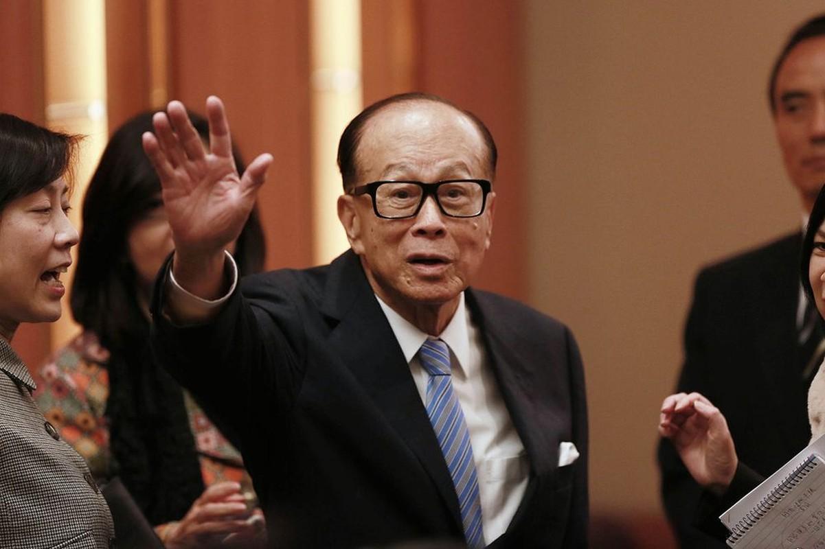 Tai san cua ty phu giau nhat Hong Kong Ly Gia Thanh-Hinh-2