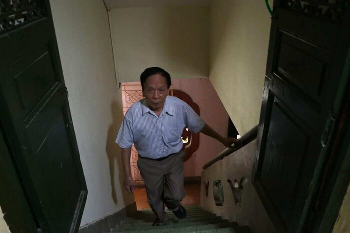 Ngan ngo ngam biet thu phu kin cay xanh giua Ha Noi-Hinh-4