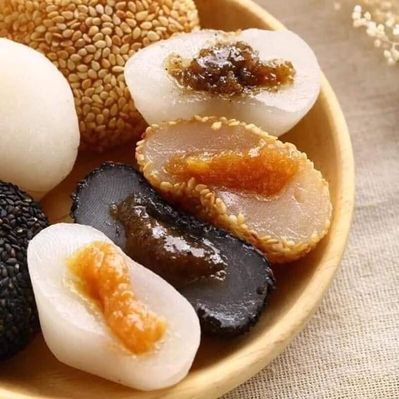 "Do an vat gan mac noi dia Trung Quoc ban tran lan, gia ""re nhu cho""-Hinh-4"