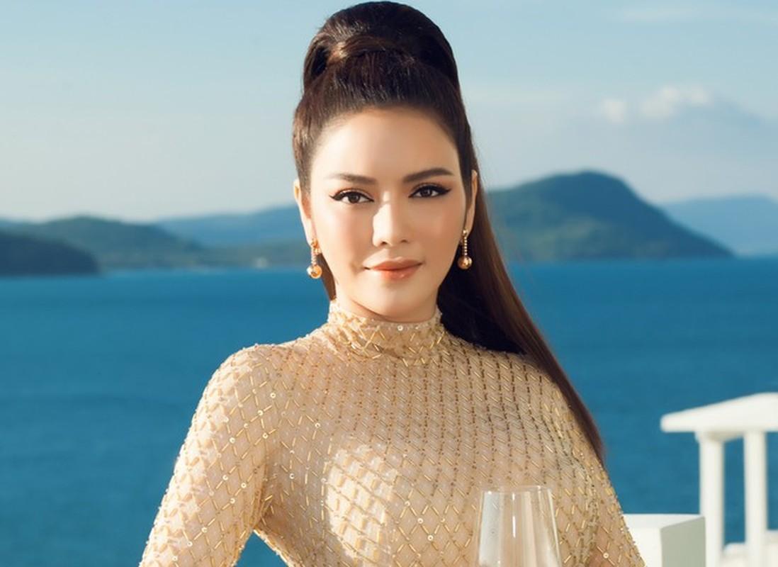 Phu nhan tin don dai gia chong lung, Ly Nha Ky thuc su giau co nao?-Hinh-2