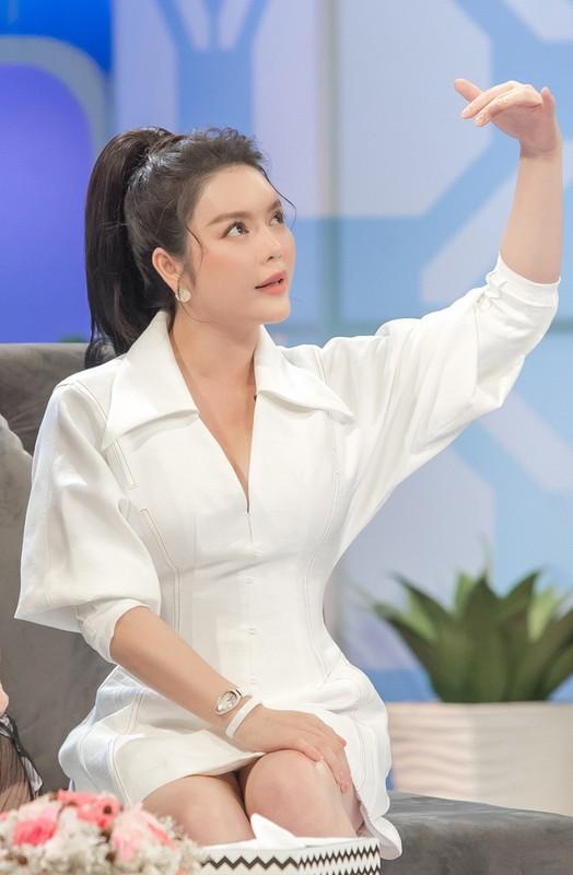 Phu nhan tin don dai gia chong lung, Ly Nha Ky thuc su giau co nao?