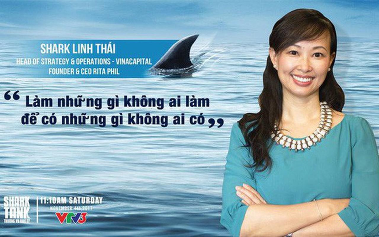 """Loat phat ngon de doi cua dan """"ca map"""" trong Shark Tank Viet Nam-Hinh-10"""