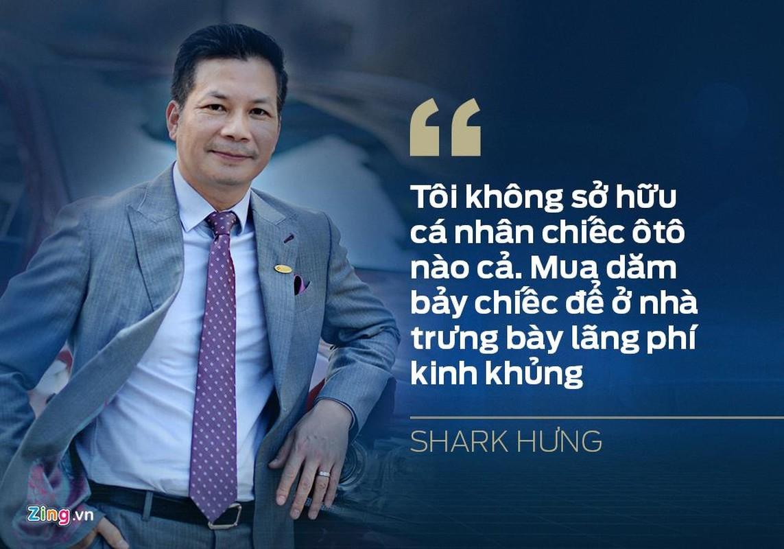 """Loat phat ngon de doi cua dan """"ca map"""" trong Shark Tank Viet Nam-Hinh-2"""