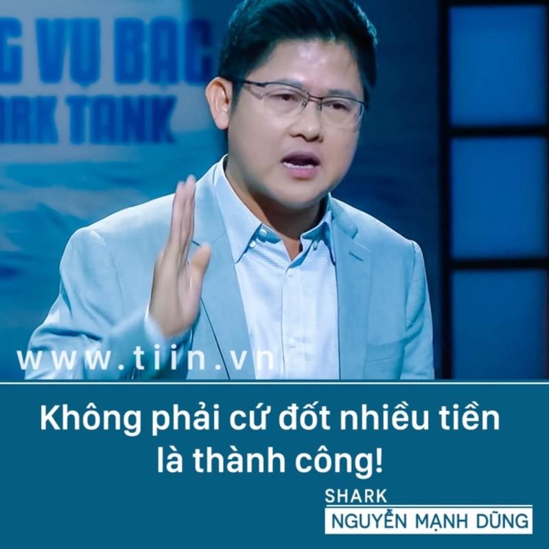 """Loat phat ngon de doi cua dan """"ca map"""" trong Shark Tank Viet Nam-Hinh-6"""