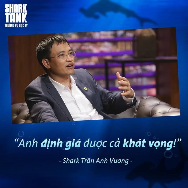 """Loat phat ngon de doi cua dan """"ca map"""" trong Shark Tank Viet Nam-Hinh-8"""