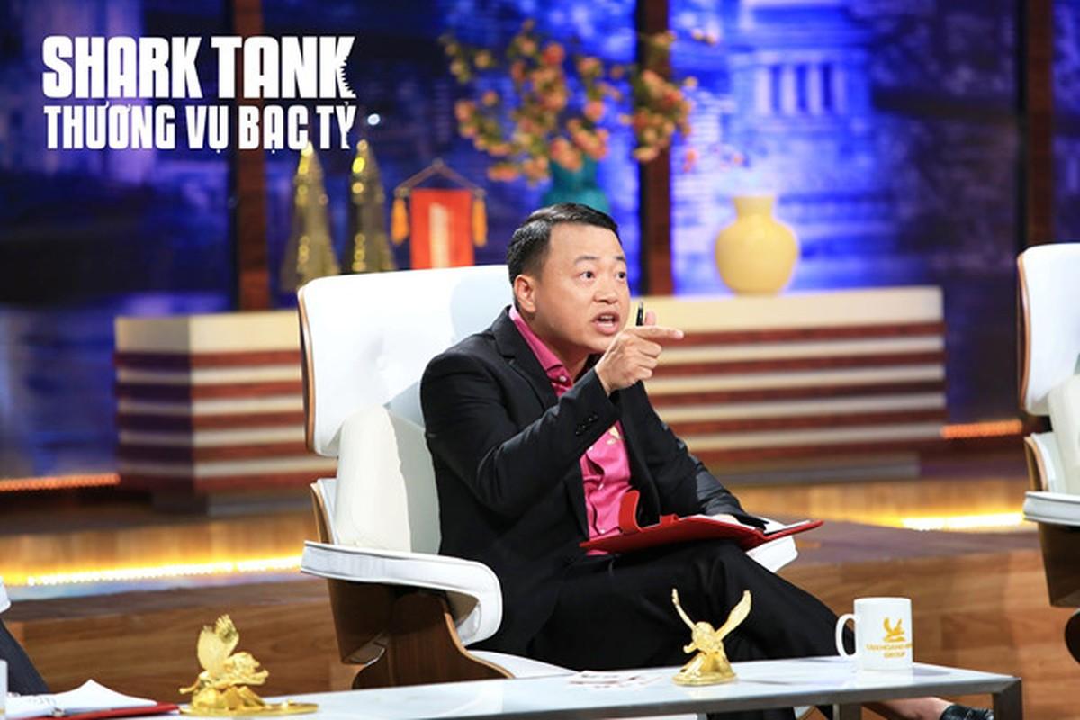 """Loat phat ngon de doi cua dan """"ca map"""" trong Shark Tank Viet Nam-Hinh-9"""
