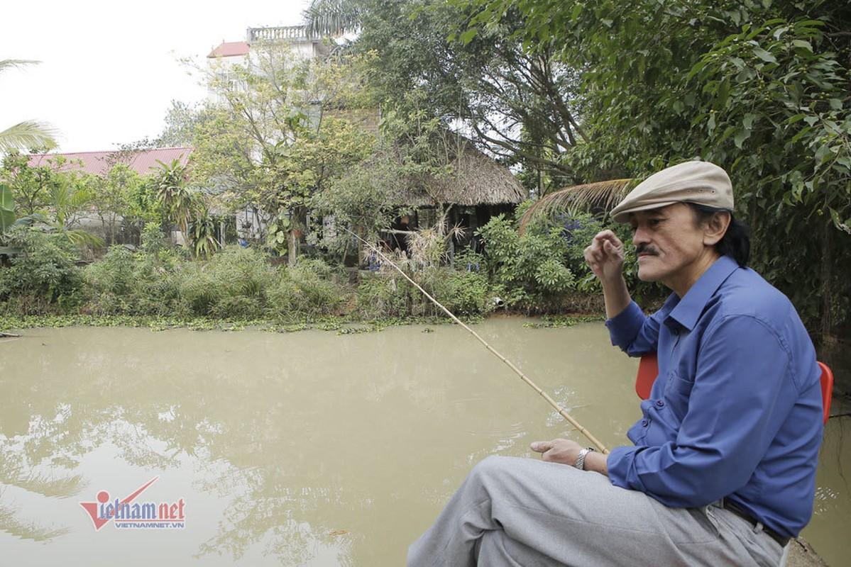 """Man nhan co ngoi don tuoi """"xe chieu"""" cua sao Viet-Hinh-13"""