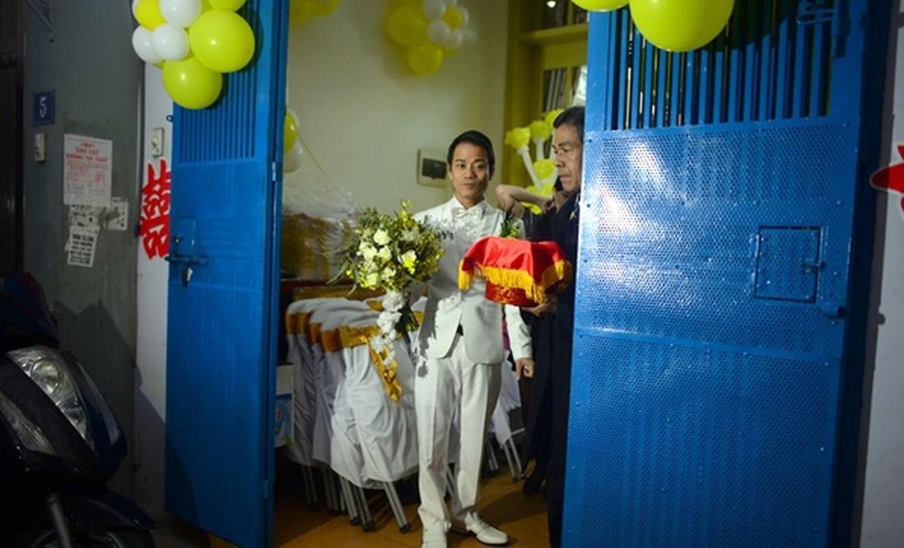 Biet thu nha vuon dep lung linh cua vo chong Thanh Thanh Hien-Hinh-8