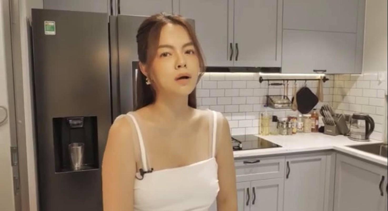 Can ho tien nghi cua Pham Quynh Anh sau 2 nam ly hon-Hinh-6