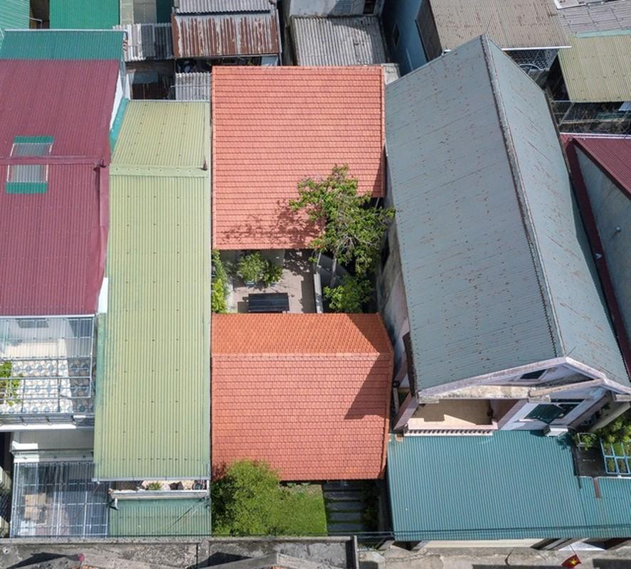 Nha cap 4 dep chang kem resort, chi phi xay thap
