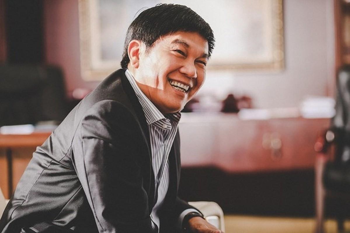 Thoi quen gian di cua ty phu Tran Dinh Long-Hinh-3