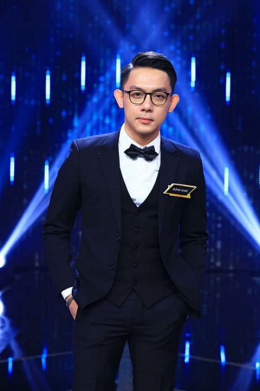 CEO Tong Dong Khue nghi lo clip nong giau co co nao?