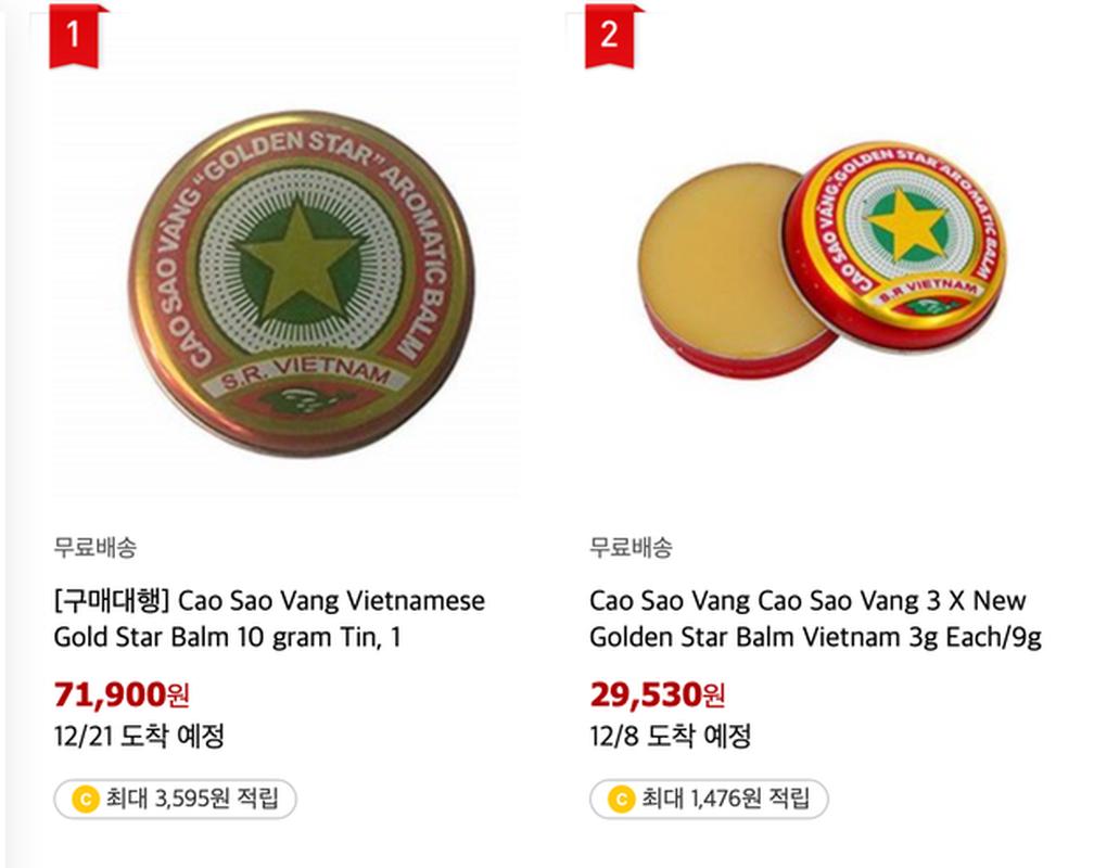 """San pham """"gia beo"""" o Viet Nam gia """"tren troi"""" trong sieu thi nuoc ngoai"""