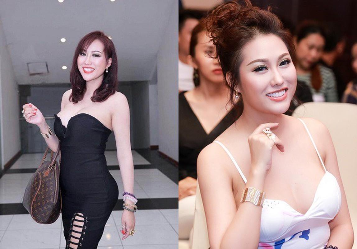 Do nha dep cua sao Viet sau ly hon-Hinh-12