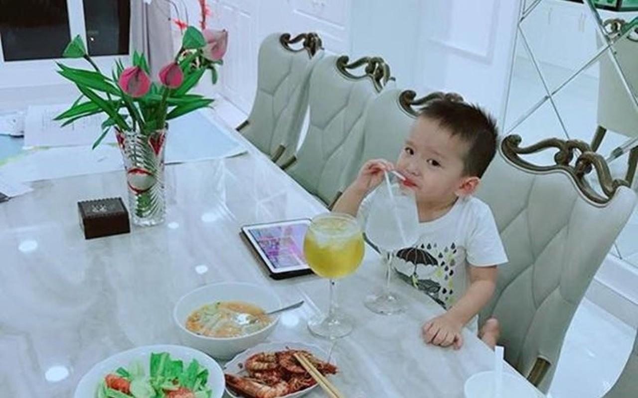 Do nha dep cua sao Viet sau ly hon-Hinh-13