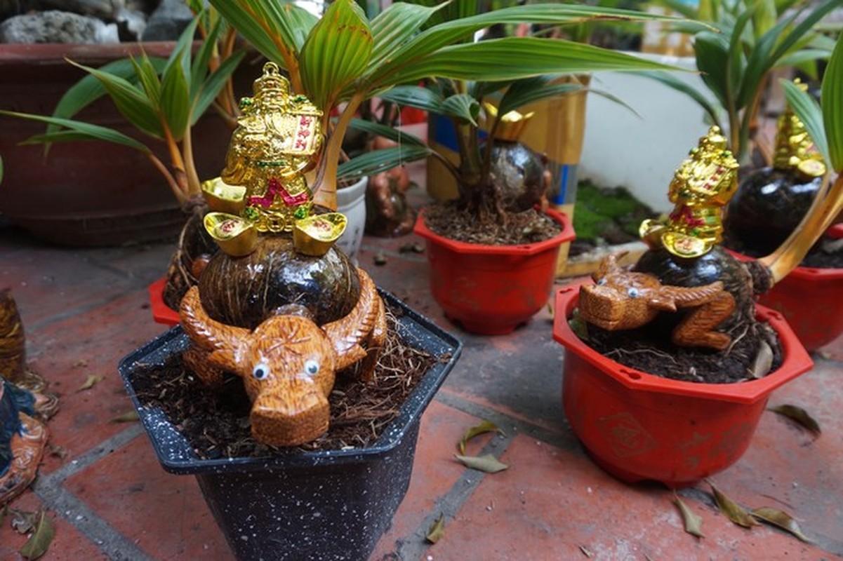 Loat san pham hinh trau hut khach dip Tet Tan Suu 2021-Hinh-7