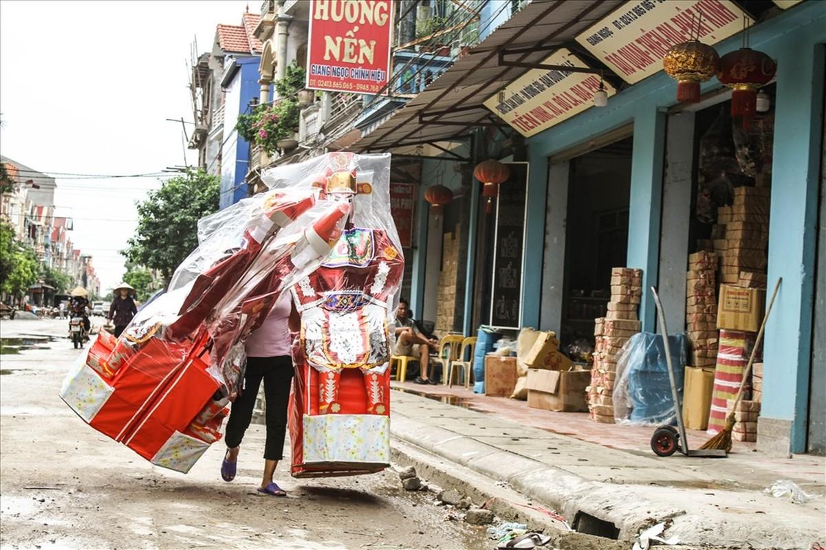 """Nhung mat hang """"lam gia"""" van duoc ban cong khai tren thi truong-Hinh-3"""