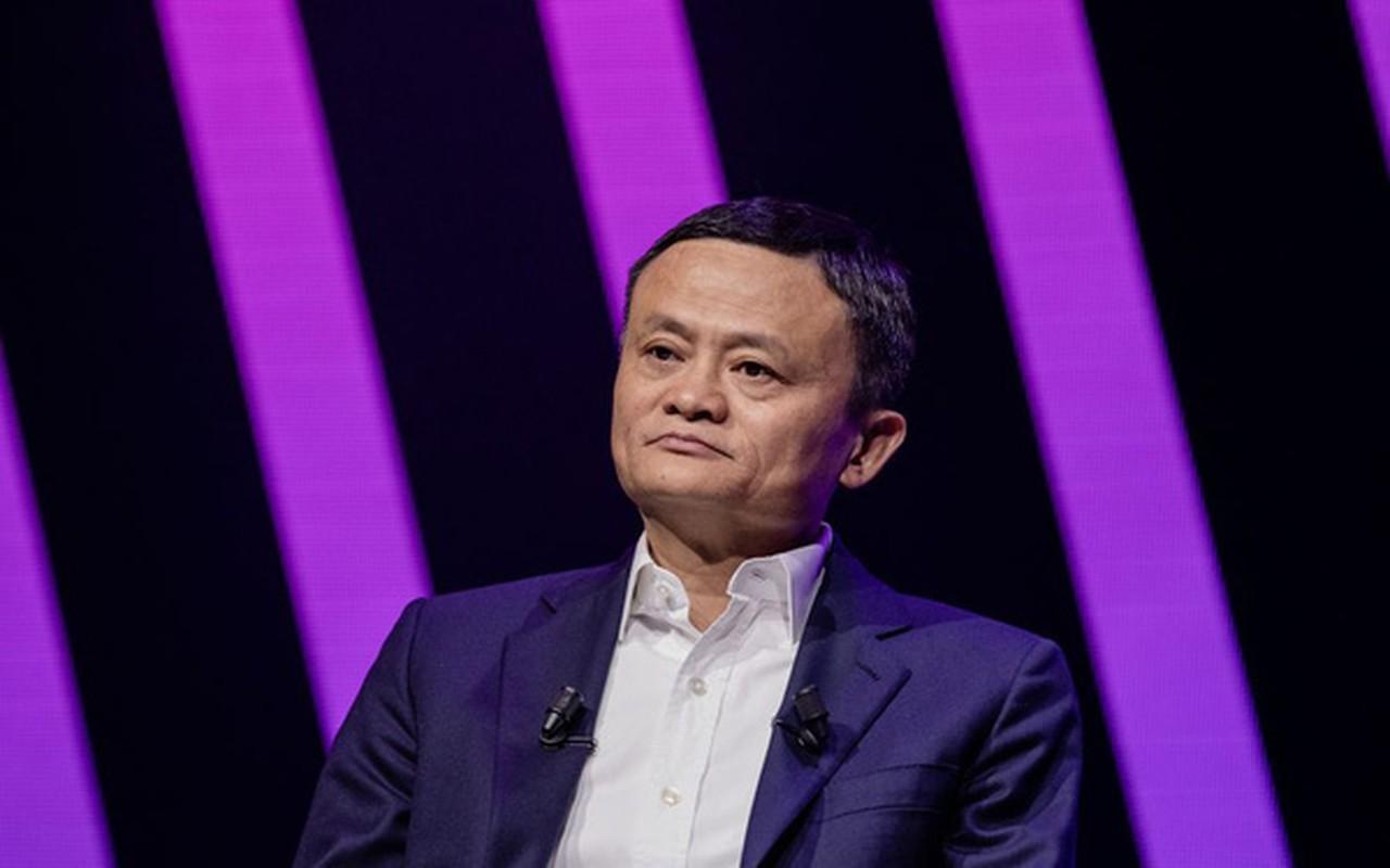 Ngoai Jack Ma, ty phu nao dot nhien mat tich tai Trung Quoc?