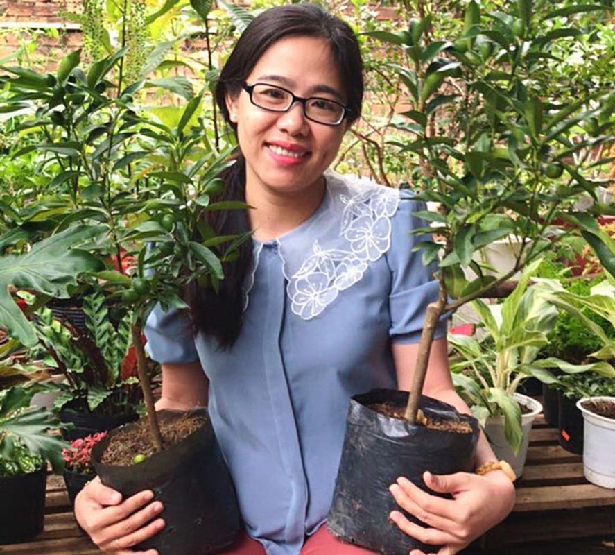"""Doc dao quat My bonsai gia """"chat"""" hut khach choi Tet-Hinh-5"""