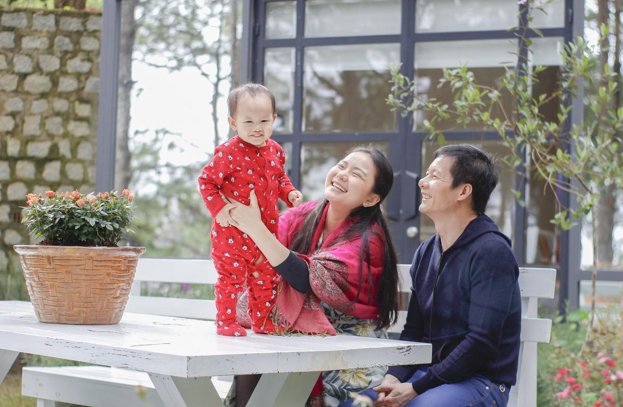 Biet thu sang trong cua 3 nguoi dep mien Tay lay chong dai gia-Hinh-8