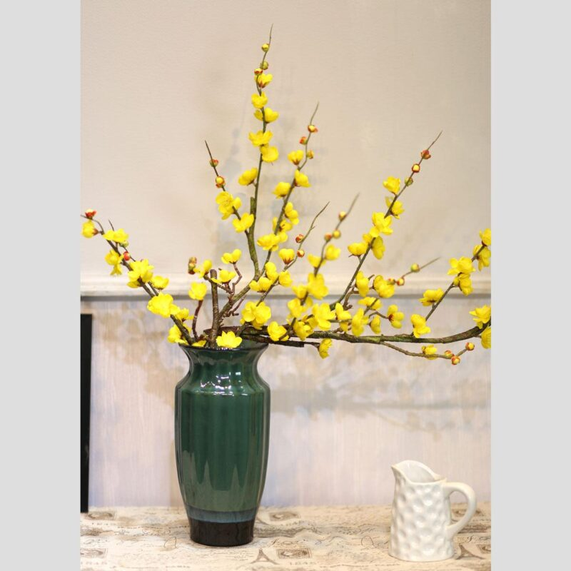 Y nghia 10 loai hoa dep chung trong nha vao ngay Tet-Hinh-2