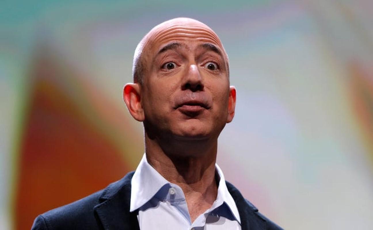 Truoc khi tu chuc CEO, Jeff Bezos xay dung de che Amazon the nao?-Hinh-10