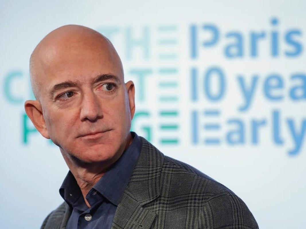 Truoc khi tu chuc CEO, Jeff Bezos xay dung de che Amazon the nao?-Hinh-12