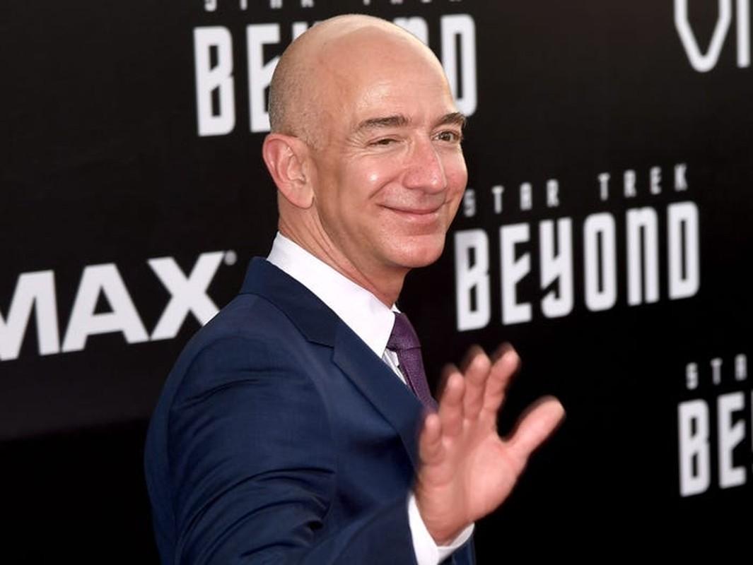 Truoc khi tu chuc CEO, Jeff Bezos xay dung de che Amazon the nao?-Hinh-13