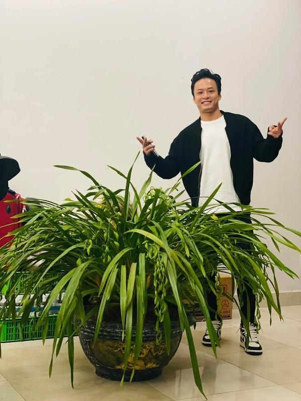 Don Tet Tan Suu 2021, sao Viet trang tri nha dep co nao?-Hinh-12