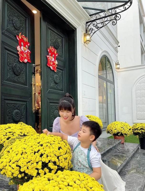 Biet thu 2 trieu USD ngap khong khi Tet cua vo chong Dang Khoi-Hinh-3