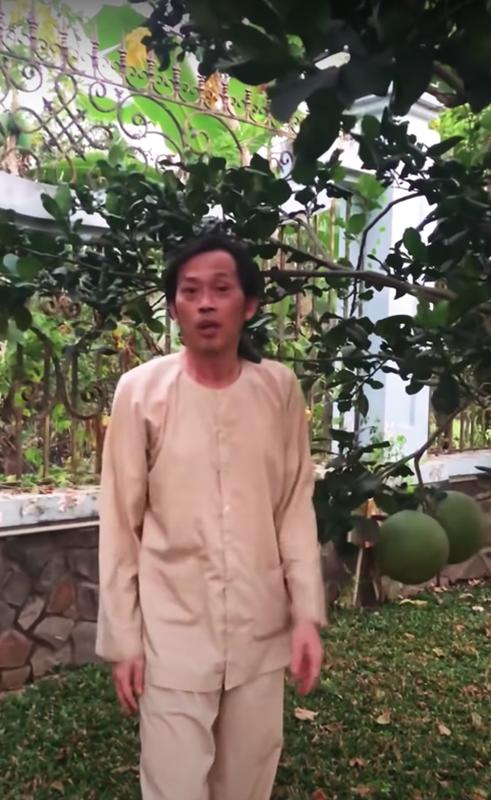 Muot mat vuon cay sai triu qua trong nha tho To cua Hoai Linh-Hinh-8