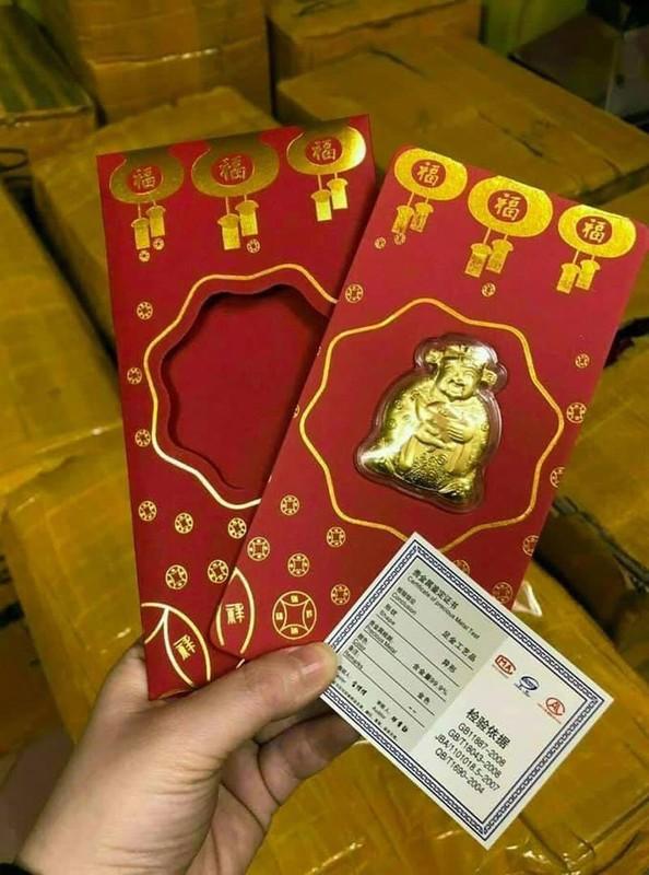 Li xi Than Tai, linh vat trau vang...gia re hut khach ngay via Than Tai-Hinh-6