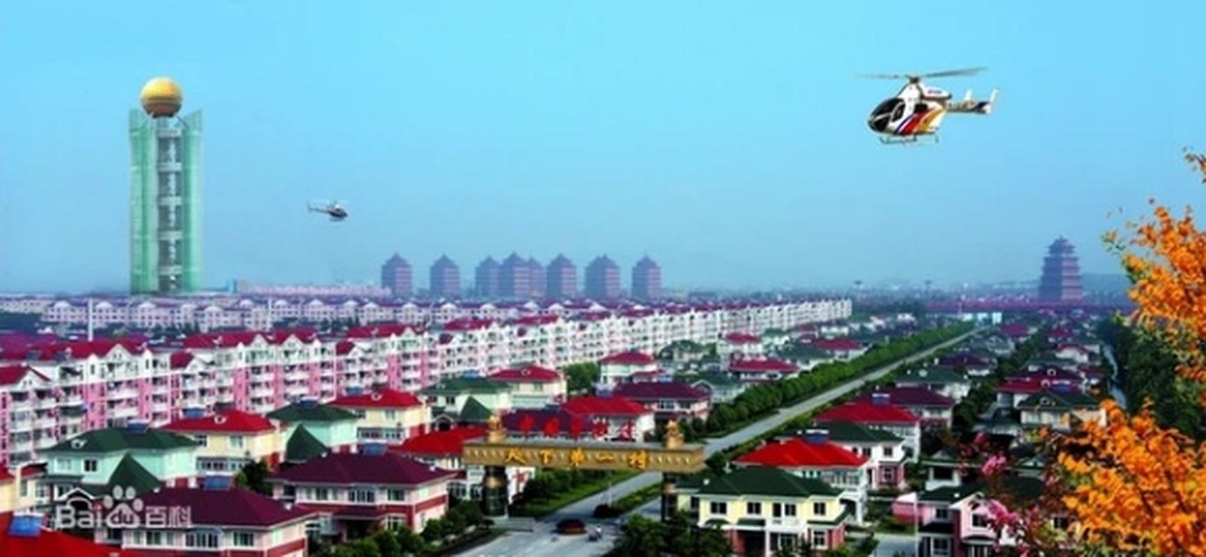Bi an trong ngoi lang giau co nhat Trung Quoc-Hinh-3
