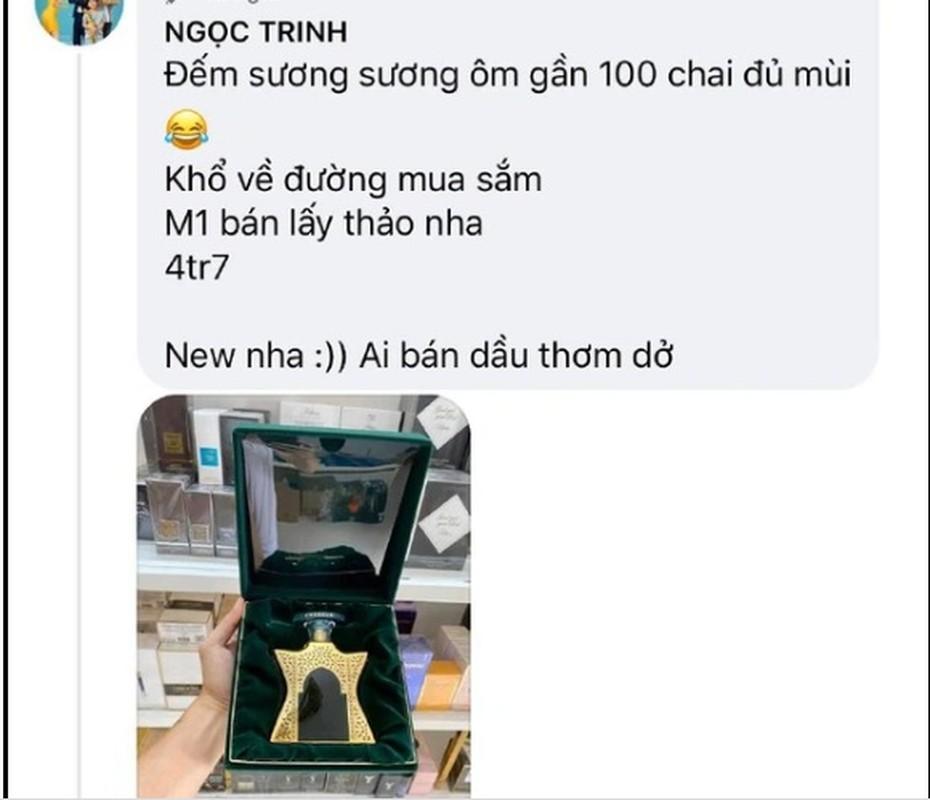 Ha hoc mom