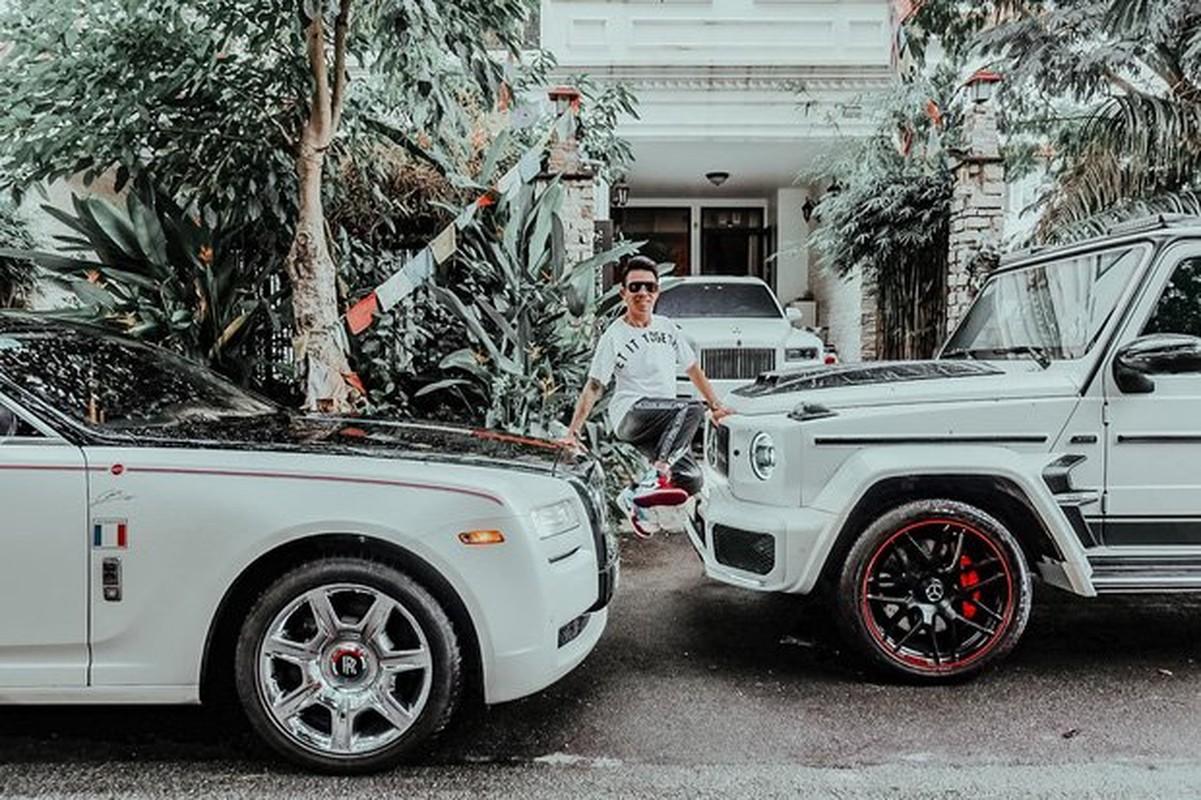 """Biet thu """"chat khong co cho de Rolls Royce"""" cua dai gia Minh Nhua-Hinh-4"""
